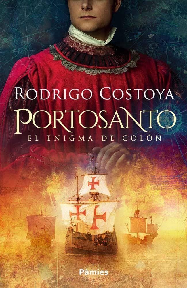 Portosanto, de Rodrigo Costoya